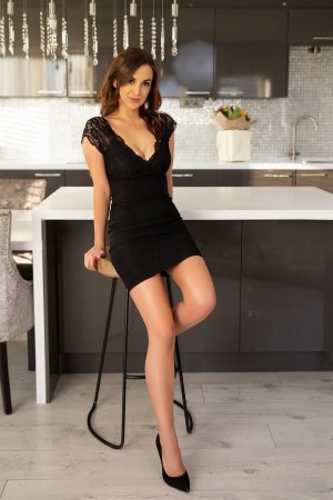 Vahine casual sex in Davidson and independent escort