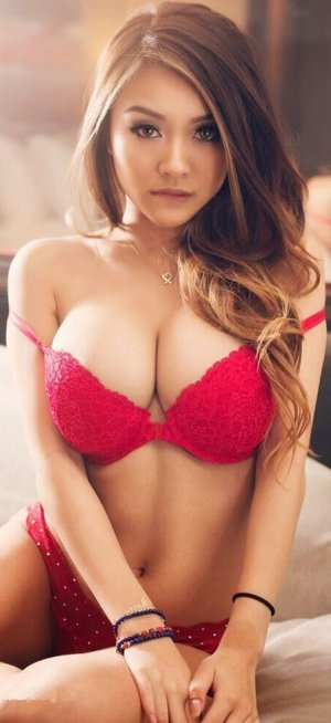 Zaza live escorts in Hugo and sex dating